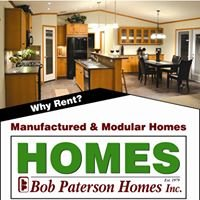Bob Paterson Homes Inc.