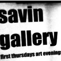 Savin Gallery