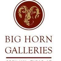Big Horn Galleries