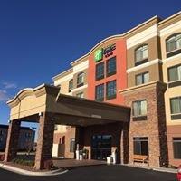 Holiday Inn Express Cheyenne