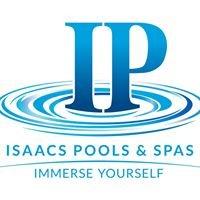 Isaacs Pools and Spas, LLC