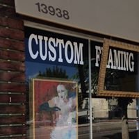Sherman Oaks Custom Framing