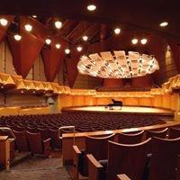 Meng Concert Hall - Cal State Fullerton