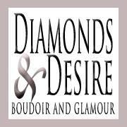 Diamonds&Desire Boudoir / Glamour Photography