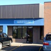 Commercial Aquatic Services