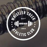 Whistler Creek Athletic Club