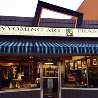 Wyoming Art & Frame