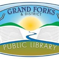 Grand Forks & District Public Library