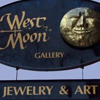 West of the Moon Gallery