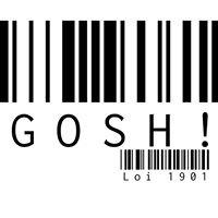GOSH !