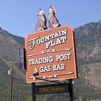 Fountain Flat Trading Post