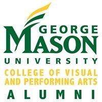 GMU College of Visual & Performing Arts Alumni