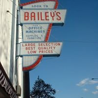 Bailey Office Outfitters