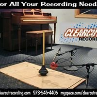 Clearcut Recording