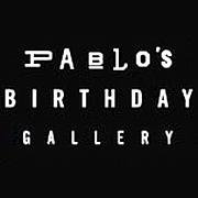 pablo's birthday