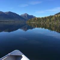 Tsuniah Lake Lodge