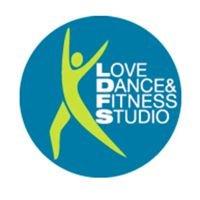 Love Dance & Fitness Studio