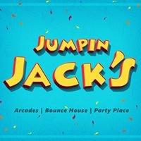 Jumpin Jack's Family Fun Center