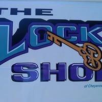 The Lock Shop of Cheyenne
