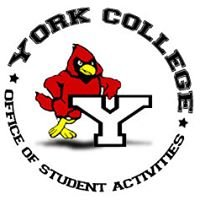 York College Office of Student Activities