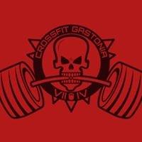 CrossFit Gastonia