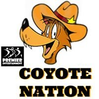 Coyote Nation