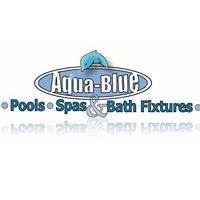 Aqua-Blue Pools, Spas & Bath Fixtures