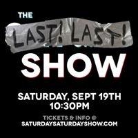 The Saturday! Saturday! Show
