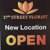 27th Street Florist and Gift Boutique