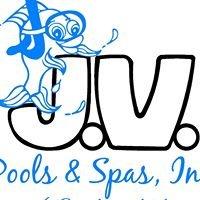 J.V. Pools & Spas, Inc.