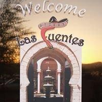 Las Fuentes Mexican Grill of Surprise Arizona