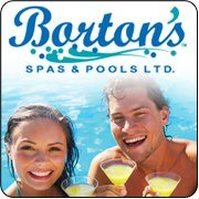 Borton's Spas & Pools Ltd.