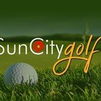 Sun City Golfing