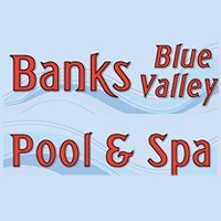 Banks Blue Valley Pool & Spa Designs