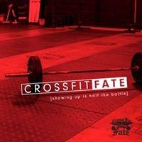 CrossFit Fate
