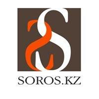 Новые Гражданские Инициативы, Фонд Сорос - Казахстан