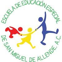 Escuela de Educación Especial de San Miguel de Allende A.C.