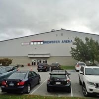 The Brewster Ice Arena