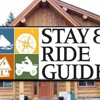 Stay and Ride Guide