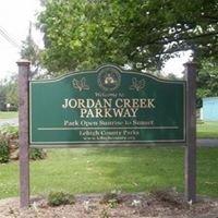 Jordan Creek Parkway
