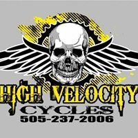 High Velocity Cycles