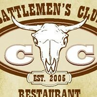 Cattlemen's Club Restaurant