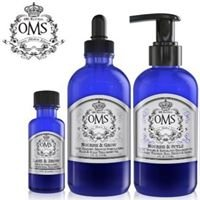 OMS Hair Care