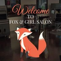 FOX & Girl Salon