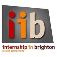 Internship in Brighton
