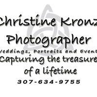 Christine Kronz, Photographer LLC