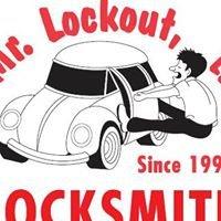 Mr Lockout LLC