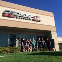 CrossFit Saga