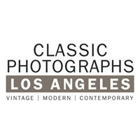 Classic Photographs Los Angeles
