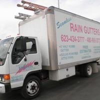Arizona Energy Products and Seamless Rain Gutters